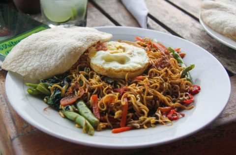 Things You Didn't Know About Indonesian Cuisine